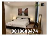 Sewa Apartment Pondok Indah Residence - Ready To Move In & Ready All Type 1 / 2 / 3 Full Furnished