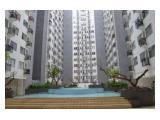 Sewa Apartemen Murah Jarrdin Bandung - Furnished 1 Bedrooms Free Wifi & TV Cable Bisa Harian / Bulanan / Tahunan
