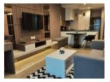 Disewakan Apartemen Branz BSD - 1 Bedrooms 43 m2 Minimalist Modern Style
