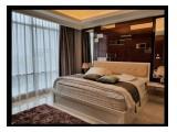 Disewakan Apartemen Botanica Simprug Jakarta Selatan - 2 Bedrooms 157 Sqm Full Furnished (Call 0812 9839 5665 Putri)