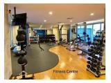 Hot Sale! Jual / Sewa Apartemen Menteng Park Jakarta Pusat - 2 Bedrooms 64 m2 Full Furnished