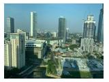 Jual Murah & Cepat Apartemen Thamrin Executive Residence - Private Lift 2 Bedrooms 2 Bathroom
