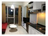Flash Sale! Dijual Apartemen Westwark Jakarta Barat - 2 BR 50 m2 Full Furnished