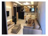 Dijual Apartemen Bellagio Residences - 2 Bedrooms Furnished  56 m2