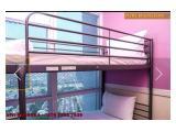 Jual Cepat Apartemen Puri Mansion Kembangan Selatan Jakarta Barat - Fully Furnished 2 Bedrooms 49 m2