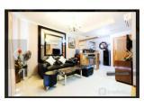 Jual Apartemen Ancol Mansion - 1 Bedrooms 66 m2 (Full Furnished, Hadap Ancol)