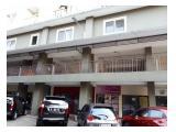 Sewa Kios di Apartemen Gateway Cicadas Bandung