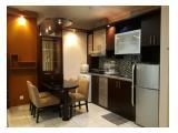 Jual / Sewa Apartemen Kelapa Gading Square (MOI) - 2 Bedrooms All Condition for Harian / Mingguan / Bulanan / Tahunan