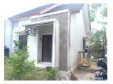 Rumah Dijual di Goa Gong Bali - 2 Kamar Tidur