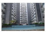 Sewa Unit Apartment The Jarrdin Type 2 Kamar Flexsibel - Dekat dengan Univ ITB, UNIKOM, UNPAD, UPI Bandung