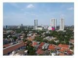 Sewa 1 Unit Apartemen Kebagusan City - 1 BR Tower Royal Lt. 20 Furnished 28 m2