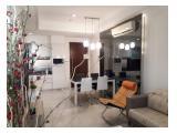 Disewakan Apartemen Denpasar Residences Kuningan City - Tower Ubud & Kintamani - Full Furnished 1 / 2 / 3 Bedrooms
