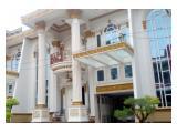 Rumah Ar. Saleh IA, Pontianak, Kalimantan Barat