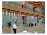 [SMART BUILDING] Disewakan Ruangan Kantor di Pusat Bisnis Kota