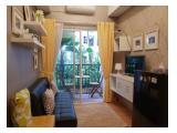 Apartment Dijual 1 BR Full Furnished - Saveria BSD, South Tower, Depan SWIMMING POOL