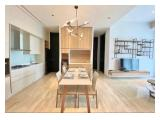 Disewakan Apartemen Residences 8 Senopati Jakarta Selatan - Any Floor City and Pool View 1 / 2 / 3 BR Fully Furnished