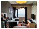 Disewakan Apartemen 31st Floor The 18th Residence Taman Rasuna Best View - 2 BR Merged Become 1 (With Walking Closet) Furnished