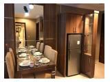Sewa Apartemen Denpasar Residences Kuningan City Jakarta Selatan - Furnished 2 BR 60 m2