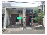 Rumah Dijual Lokasi Strategis di Perumahan Griya Mapan Sentosa Waru Sidoarjo
