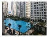 Disewakan Apartemen Midtown Residence/Mtown Residence Tangerang - Lantai 8, 2 Bedrooms 46 m2 Unfurnished - Seberang Sumarecon Mall Serpong