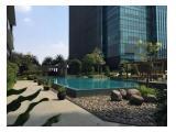 Disewakan Murah Apartmen Residence 8 Jakarta Selatan - 1 / 2 / 3 Bedrooms Full Furnished