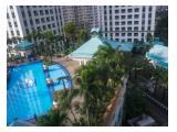 Jual Apartemen Pavilion Sudirman Jakarta Pusat - High Floor 1 / 2 / 3 Bedrooms Unfurnished