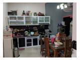 Rumah Dijual 3 Lantai Semi Furnish Strategis di Komplek Pertamina Tugu Jakarta Utara