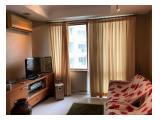 Jual Batavia Apartment Jakarta Pusat - Standart Furnished 1 BR 42 m2