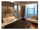 Disewakan Apartemen Casa Grande Residence Kota Kasablanka Phase II Jakarta Selatan - Full Furnished 2 & 3 Bedrooms
