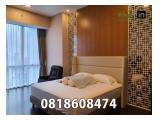Disewakan Apartemen Anandamaya Residences Tanah Abang Jakarta Pusat - Available All Type 2 / 3 / 4 BR Fully Furnished