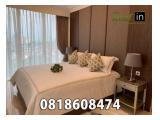 Disewakan Apartemen Pondok Indah Residences (PIR) Jakarta Selatan - Ready All Type 1 / 2 / 3 Bedrooms Fully Furnished Ready to Move-In