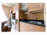 Disewakan Apartemen The Boulevard Jakarta Pusat Near Menteng, Harmoni, Monas - 1 BR 45 m2 Full Furnished