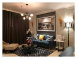 Jual The Empyreal Rasuna Epicentrum Apartment  Jakarta Selatan - 3 Bedrooms Full Furnished (Belum Pernah Dihuni)