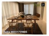 Disewakan Apartemen Branz Simatupang Jakarta Selatan - 1 / 2 / 3 BR Brand New Fully Furnished Ready to Move-In Available All Type