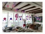Jual Apartemen The Pakubuwono Signature Kebayoran Baru Jakarta Selatan - 4 Bedrooms 385 m2 Full Furnished