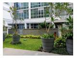 Dijual Murah Apartemen U Residences Lippo Karawaci - Penthouse, 2 BR & Studio Bagus untuk Investasi