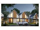 Rumah Mewah 600jutaan di Ngaliyan Semarang Sky Mansion Horizon