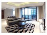 Jual / Sewa Apartement District 8 SCBD Jakarta Selatan - All Type 1 / 2 / 3 / 4 BR Fully & Semi Furnished