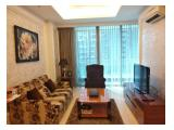 Sewa Apartemen Residence 8 Senopati Jakarta Selatan - Full Furnished 1 Bedrooms 94 m2 Best Price