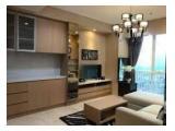 Dijual / Disewakan Apartemen Setiabudi Sky Garden Jakarta Selatan - 2 / 3 Bedrooms All Brand New Furnished