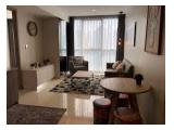 Dijual & Disewakan Apartemen Ciputra World 2 Jakarta Selatan - Brand New Fully Furnished 1 , 2 , 3+1 Bedrooms