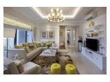 Sewa & Jual Apartemen 1Park Avenue Gandaria di Kebayoran Baru Jakarta Selatan - Brand New Available for 2 / 2 + 1 / 3 BR