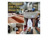 Spesialis Jual Sewa Apartemen The Lavande Residences Jakarta Selatan - Stok Banyak Semi / Fully Furnished