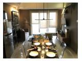Dijual Apartement Breeze Bintaro Plaza Residence Tangerang Selatan - Semi Furnished Studio, 1 & 2 Bedrooms