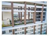 Jual Apartemen Silk Town Alam Sutera Serpong Tangerang Selatan - 1 BR 39 m2 Full Furnished