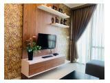 Jual Apartemen Denpasar Residence Kuningan City Jakarta Selatan- 1 / 2 / 3 Bedrooms Full Furnished