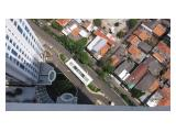 Jual Apartemen Casa Grande Residence Jakarta Selatan - Montana Tower 2 Bedrooms Favorite Furnished