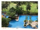 Dijual Apartemen The Mansion at Dukuh Golf Kemayoran Jakarta Utara - Fully Furnished 1 Bedrooms 29 m2