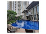 Sewa / Jual Apartemen Botanica Simprug Jakarta Selatan - Different Towers Semi Furnished, Fully Furnished & Unfurnished