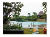 Sewa / Jual Apartemen Cervino Village Tebet-Casablanca Jakarta Selatan - Fully Furnished City View Type Studio 28,99 m2